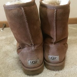 UGG Boots – Great condition